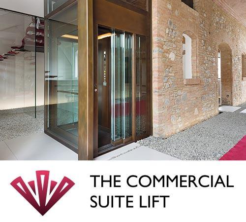 Commercial Suite Lift Image
